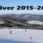 Hiver 2015 : du froid, de la neige en prévision ?