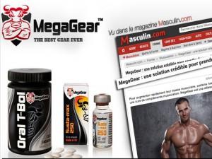 produits de musculation rapide