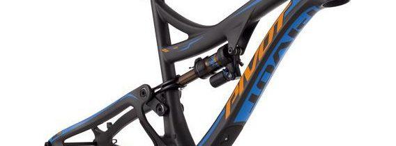 Configuration vélo Pivot (vtt)