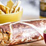 Taco Taco Lyon service de livraison à domicile