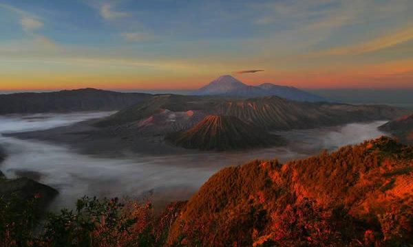 3 bonnes raisons d'essayer la randonnée lors d'un voyage en Indonésie