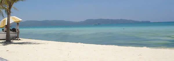 Pourquoi faire une escapade en amoureux aux Philippines ?
