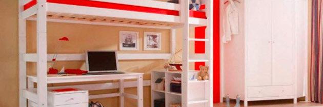 Comment choisir la chambre de votre enfant ?